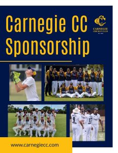 Click here to view our Sponsorship Packages